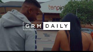 Lil Nasty - Sexy Señorita [Music Video] | GRM Daily