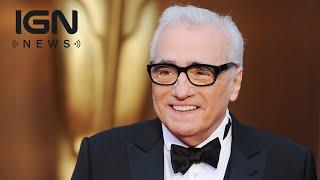 Vikings Creator, Martin Scorsese Making Ancient Rome TV Series -  IGN News