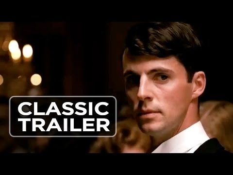 Brideshead Revisited (2008) Official Trailer #1 - Matthew Goode Movie