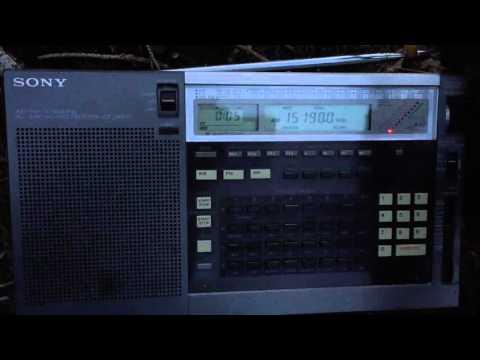DXpedition: Radio Pilipinas 15190 kHz, Tinang, Philippines