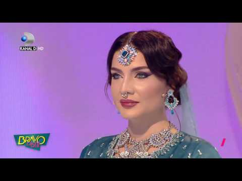 Bravo, ai stil! (25.02.2017) - Adela si-a revenit in Gala! A reusit s-o impresioneze pe Iulia Albu