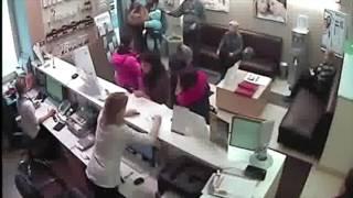 Инцидент в клинике «Семейная». Краткая версия