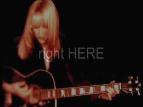 Donna Lewis&David Torn - right HERE