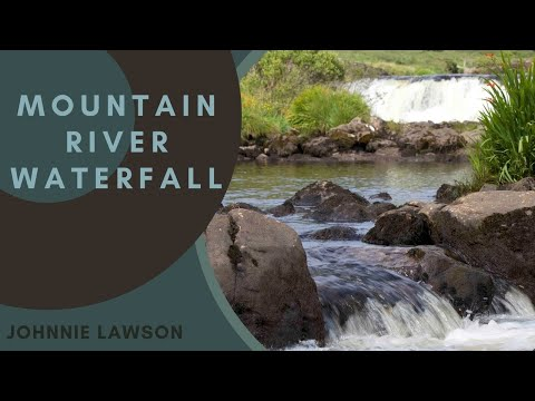 Relaxation-Nature Sounds-8 hours-Sound of Water-Birdsong-Birds Singing-Relaxing Sounds