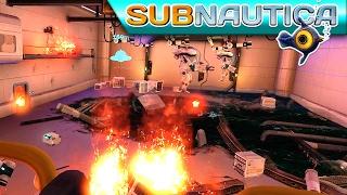 Was ist unter dem Schiff?? | Folge 19 | Subnautica