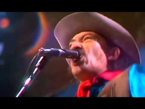 Frank Zappa - Lonesome Cowboy Burt