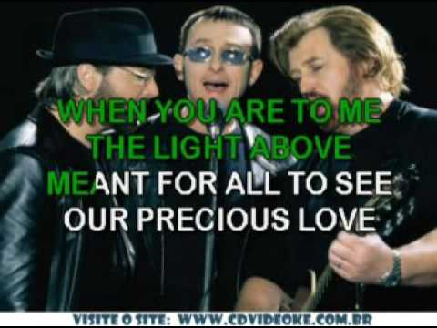 Bee Gees, The   Too Much Heaven