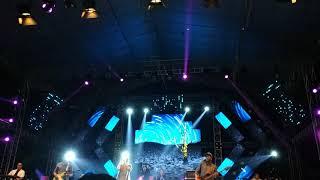 Download Lagu APALAH ARTI MENUNGGU - RAISA ANDRIANA   MAKER FEST 2018 YOGYAKARTA Gratis STAFABAND