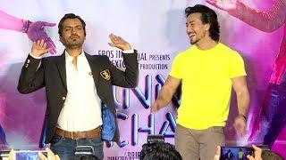 download lagu Nawazuddin Siddiqui's Funny Dance With Tiger Shroff At Munna gratis