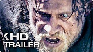 KING ARTHUR: Legend of the Sword Trailer 2 (2017)