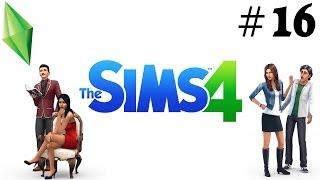 DIE SIMS 4 #016 - Chigo randaliert ★Lets Play Die Sims 4 Deutsch HD+