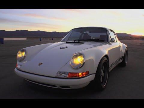 Koenigseggs and Sliding Porsches  - /DRIVE on NBC Sports: EP06 PT4