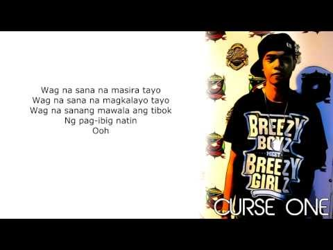 Panghabangbuhay - Curse One (with Lyrics) video