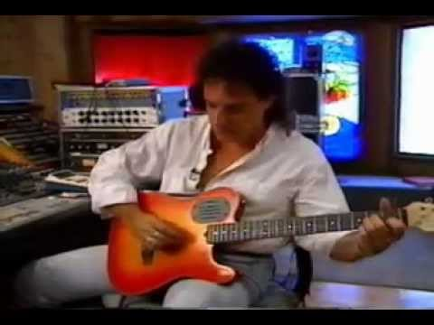 Neal Schon (Hardline) - 31-91 Live