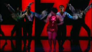Watch Stephanie J Block She Loves To Hear The Music video