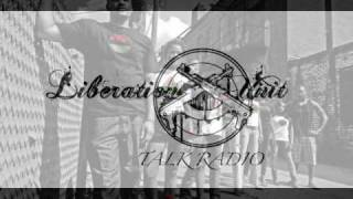 Liberation Unit Talk Radio Tonight