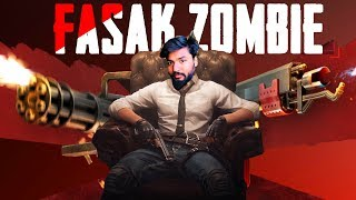 PUBG MOBILE ZOMBIE MODE IS HERE #322 | KTX Telugu Gamer