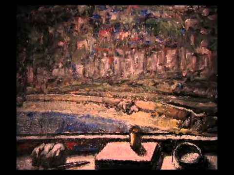 THE HOUSE OF ENIGMA Eduardo CHillida Belzunce Parte 1 Directed by Gorka Merchan