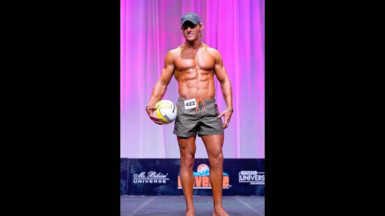 www.Ivansfitness.com biceps vs triceps what is more