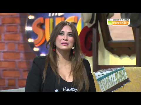 THE SUSO'S SHOW CON MYRIAM HERNNDEZ Cuarta Temporada