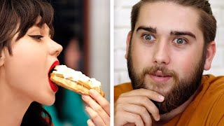 34 Funny Situations On Dates || FIRST DATE FAILS
