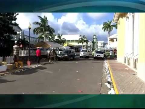 Visa Free Access to Brazil for St.Kitts & Nevis | CEEN News | March 30, 2015