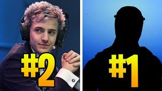 TOP 5 BESTE FORTNITE SPELERS!