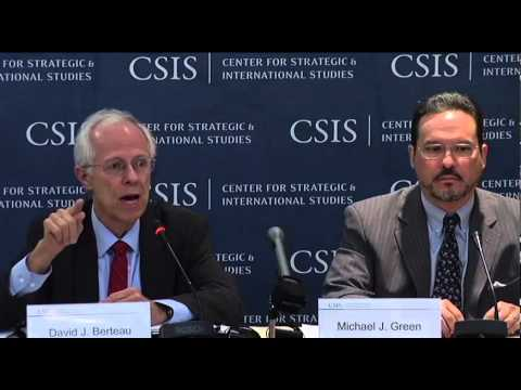 Press Briefing: Report on U.S. Force Posture in Asia-Pacific FINAL