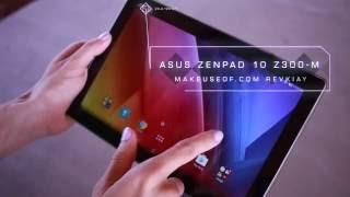 Buy Asus ZenPad 10 Z300M