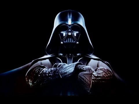Darth Vader & The Force Unleashed Film? - AMC Movie News