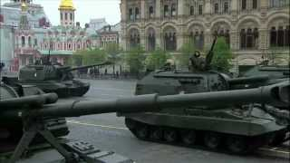 russian army 2012