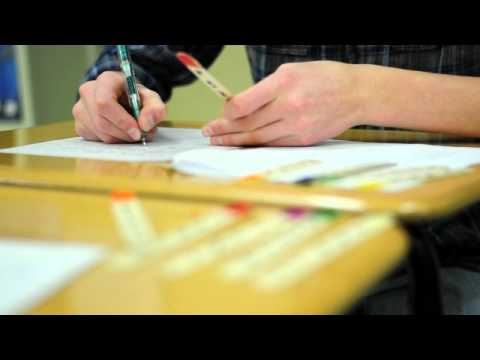 Sheboygan County Christian High School - 2012 Commercial