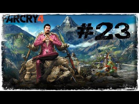 (Bölüm 23) BRUCE WILLIS   Far Cry 4