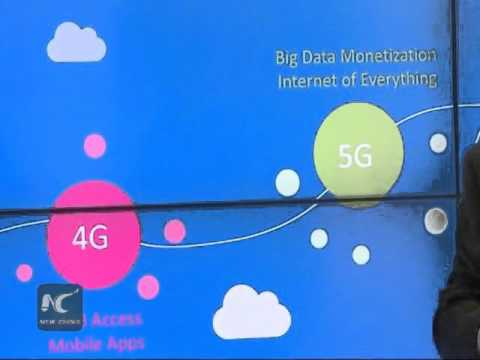 Chinese telecom equipment maker ZTE reports net profits jump in 2015