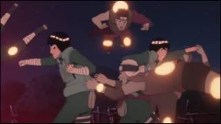 Naruto - Top 14 Filler's Fights