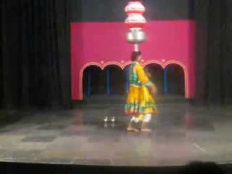 Rajasthani Dance &song video