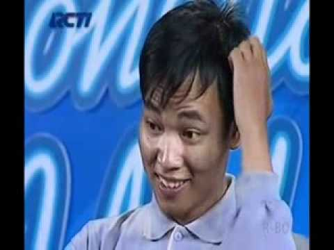 Neng Neng Nong Nang Neng Nong    Indonesia Idol 2012 mannnntaaaffff