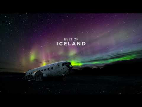 Best of Iceland | Ambient, Experimental, Post-rock