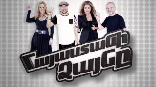.The voice of Armenia kuyr lsumner 6 or