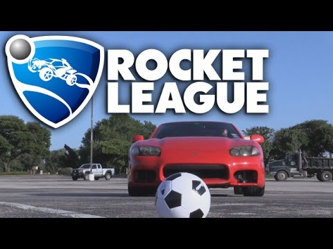 Rocket League Angry Review