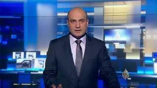 موجز الأخبار - العاشرة مساء 30/12/2014