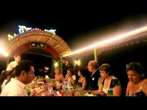 Paseo En Trajinera Por Los Canales De Xoximilco Cancún