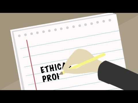 Earning an ethical return on savings