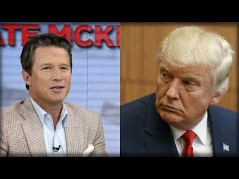 """BREAKING: BILLY BUSH REVEALS BOMBSHELL NEWS ABOUT TRUMP'S """"HOT MIC"""" TAPE"""