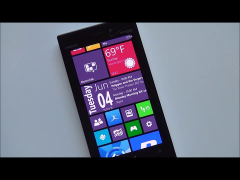 Simple Calendar v2 for Windows Phone 8