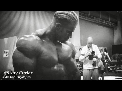 Top 5 Bodybuilders In History video