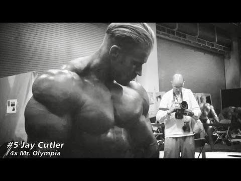Top 5 Bodybuilders In History video