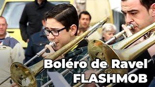 Ravel 39 S Bolero Amazing Flashmob Spain