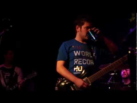 Noise Academy - White Lies