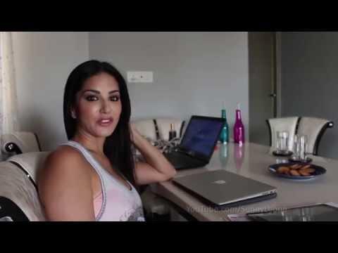 Sunny Leone Talks about her upcoming Bollywood Movie Tina Lolo...